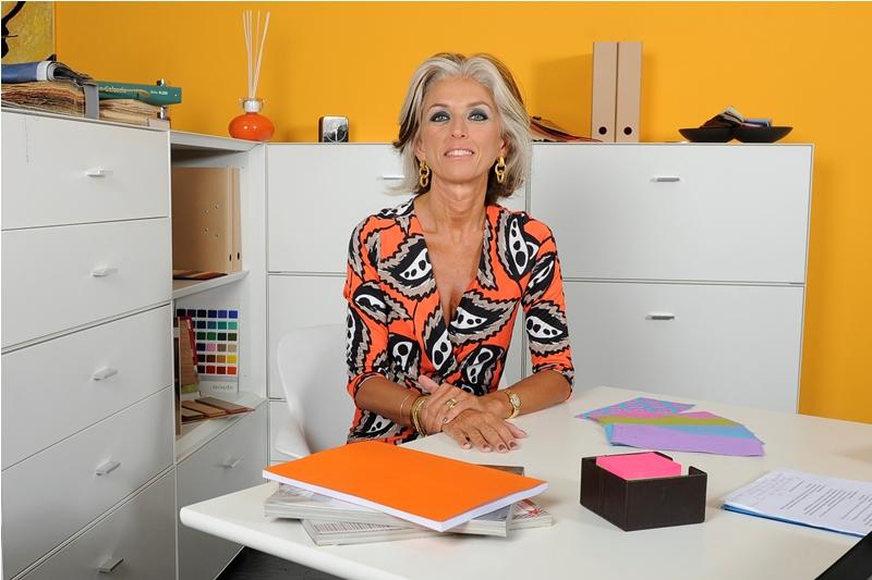 La nuova serie di vendo casa disperatamente con paola for Paola marella