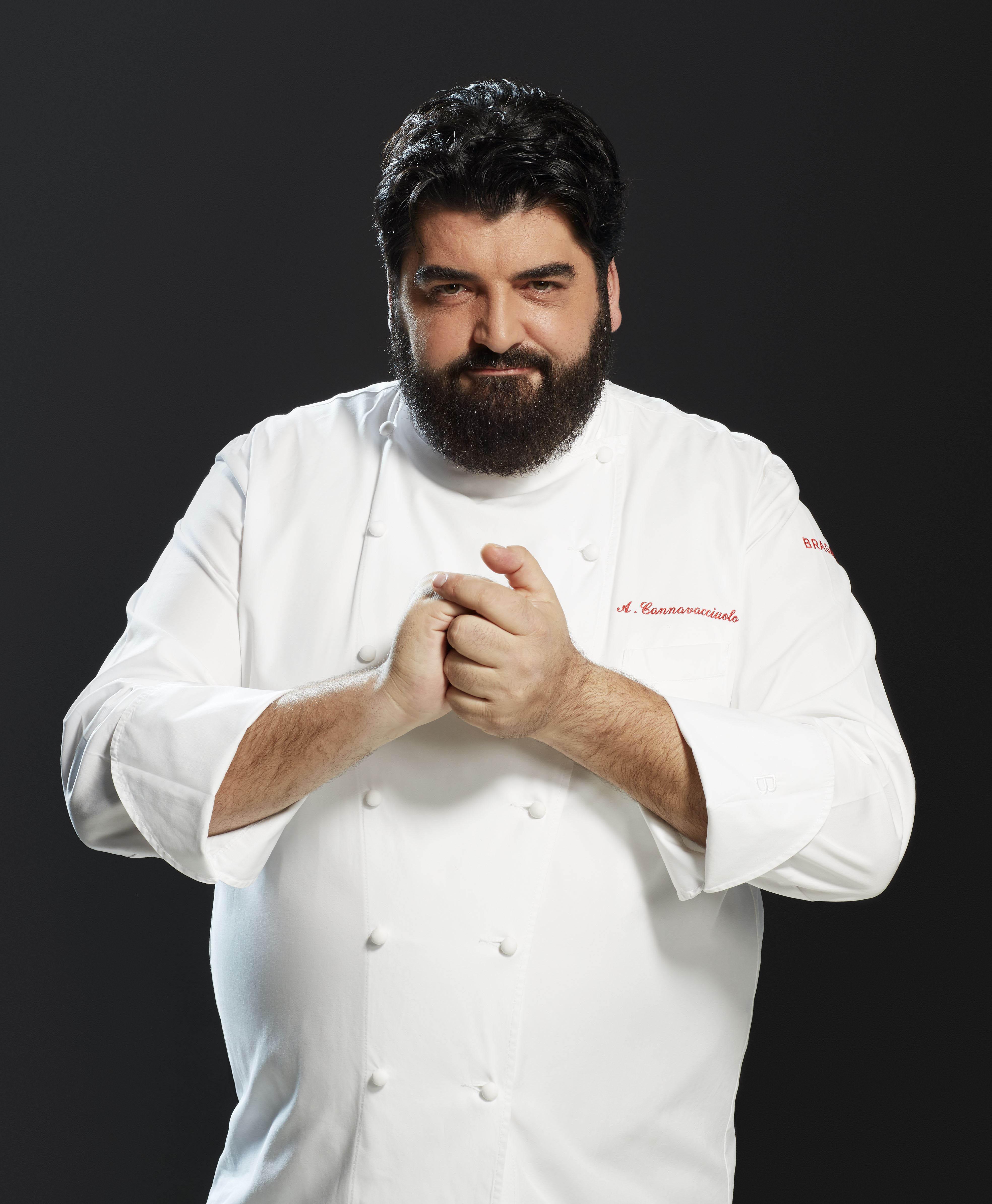 Antonino cannavacciuolo torna nelle cucine da incubo - Cucine da incubo 4 ...