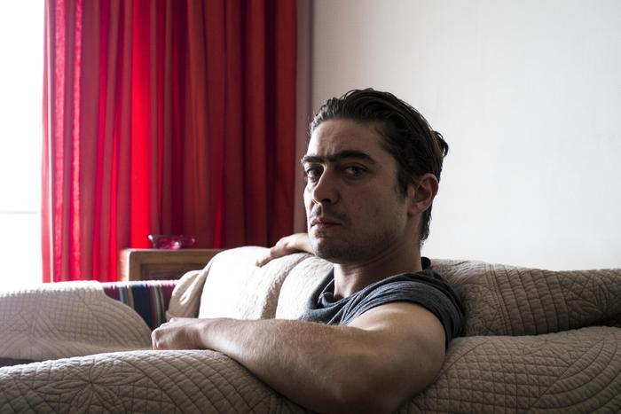 Scamarcio: porto a Cannes Pericle il nero, personaggio sgradevole