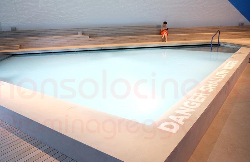 Padiglione Australia - Foto Romina Greggio © NonSoloCinema.com