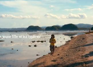 La jeune fille et les typhons