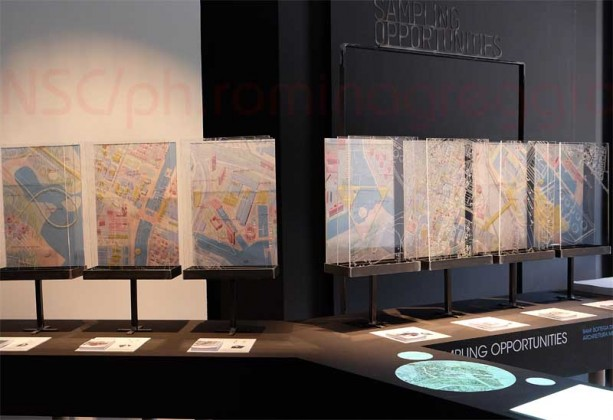 Padiglione Venezia Biennale 2016