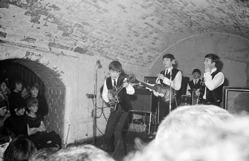 The Beatles, C