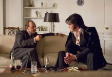Elvis & nixon spacey & shannon