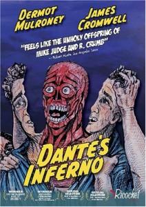 Dante's Inferno (2008)