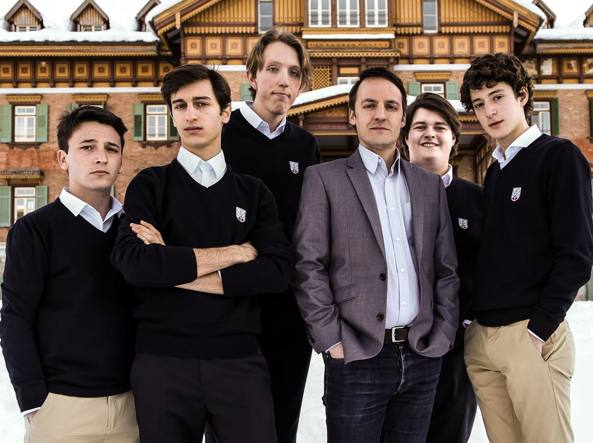 La gioventù sulfurea di Andrea De Sica