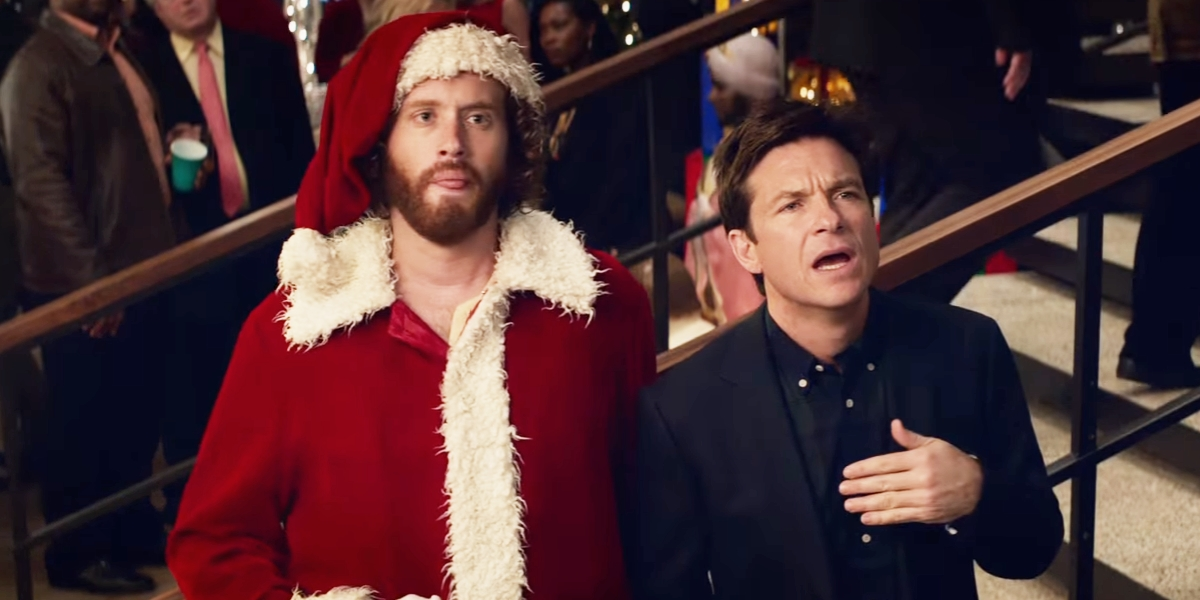 La festa prima delle feste: un video della premiere con Jennifer Aniston