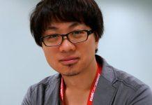 Makoto Shinkai
