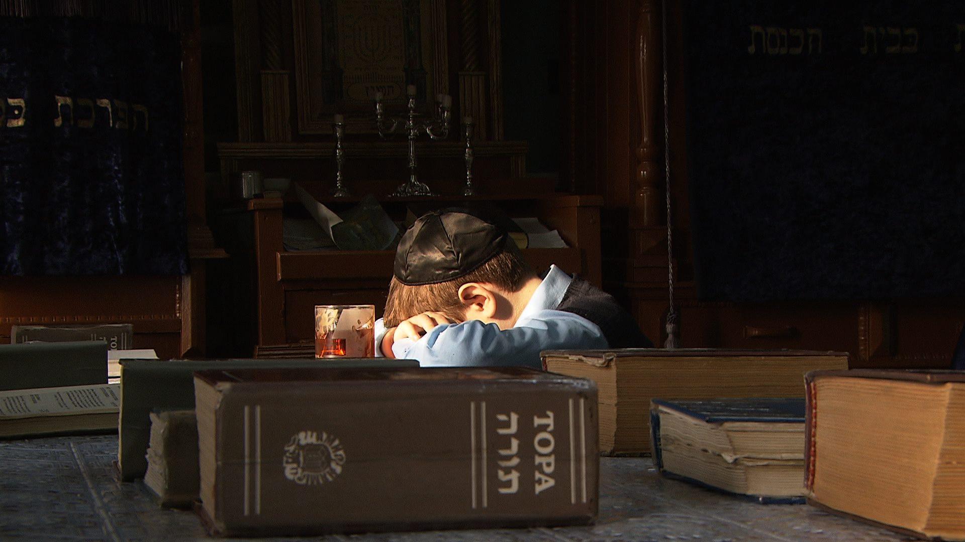 """""""Birobidzhan – La musica dell'anima"""" di Matteo Bellinelli - NonSoloCinema"""