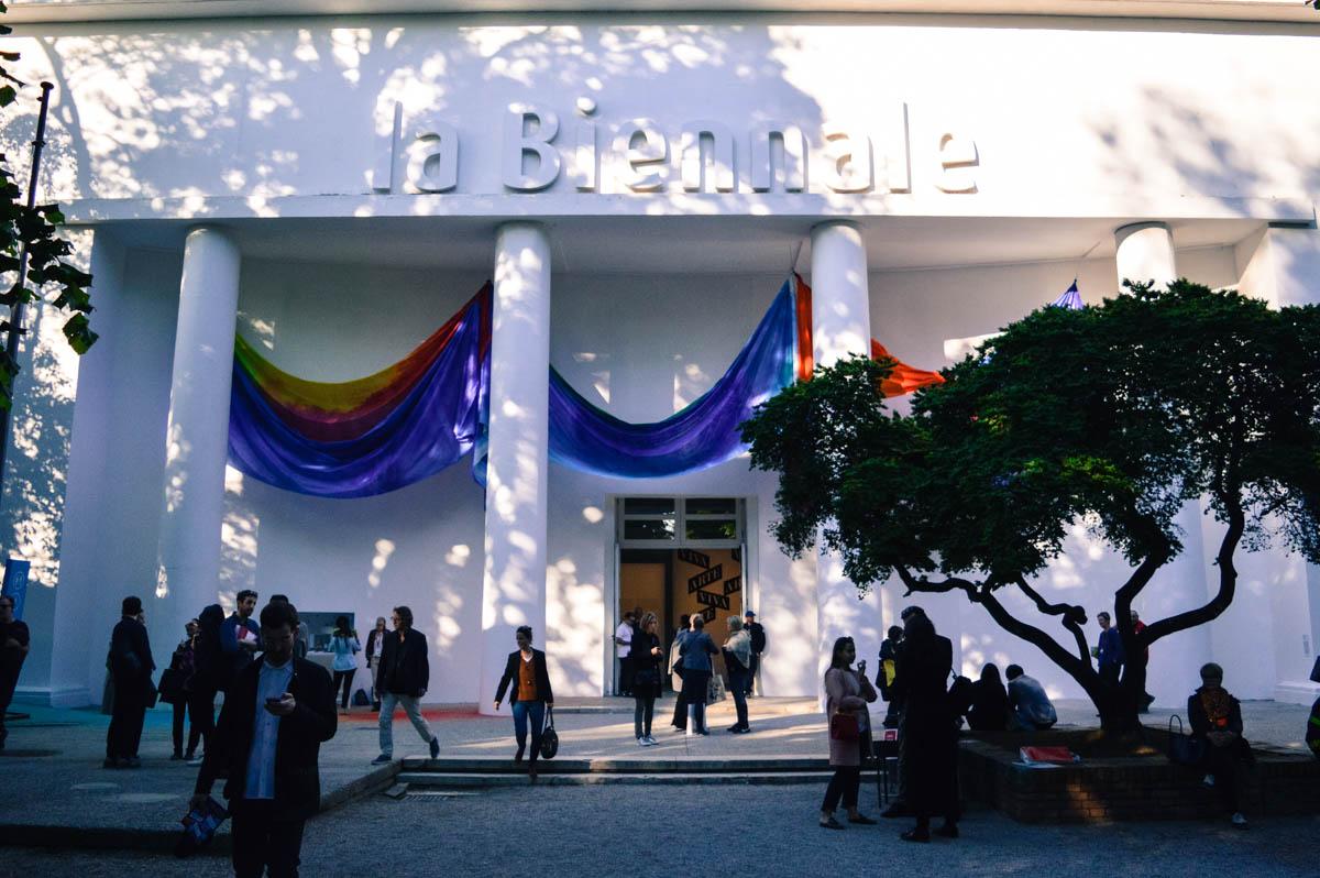 Biennale arte 2017 l 39 arte la parte pi preziosa dell for Apertura biennale arte 2017