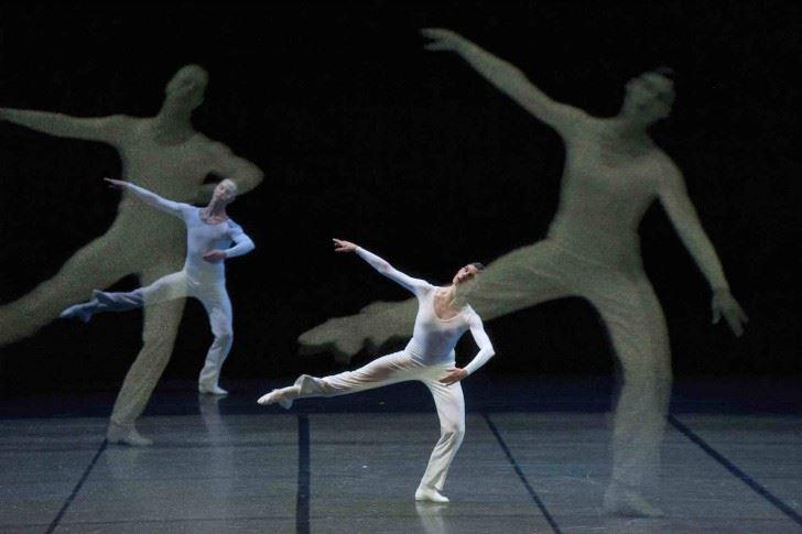 festival internazionale di danza contemporanea