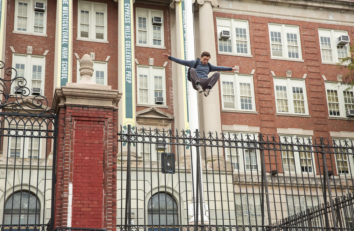 Spider Man Homecoming: trama e recensione del film
