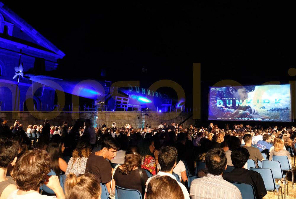 Dunkirk: dal 31 agosto al cinema il nuovo film di Christopher Nolan