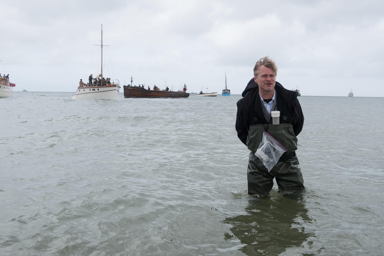 Recensione di Dunkirk - Anteprima all'Arsenale a Venezia - Venezia 74