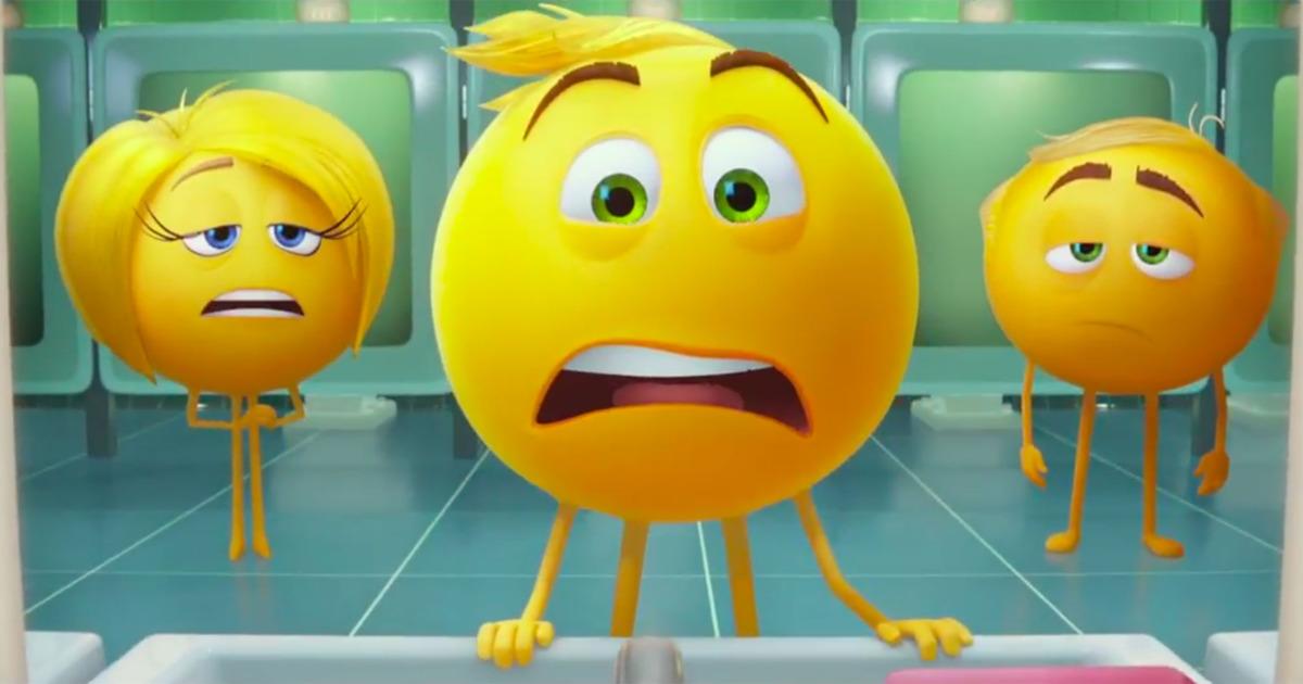 Emoji - Accendi le Emozioni (2 Spettacoli) (CARTOON)