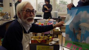Never-ending Man - Hayao Miyazaki