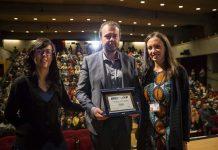 premio cinit festival africano