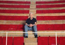 Bob Wilson al Teatro Olimpico di Vicenza