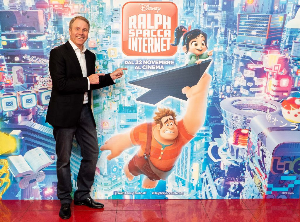 'Ralph Spacca Internet', arriva il sequel del film Disney