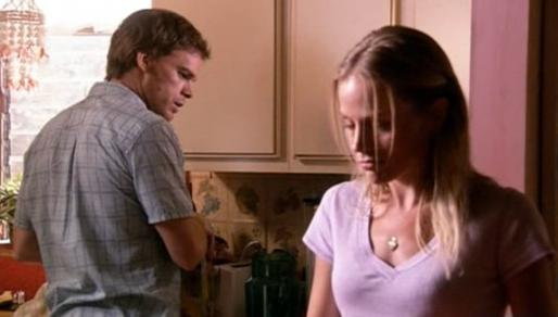Emily incontri Daniel