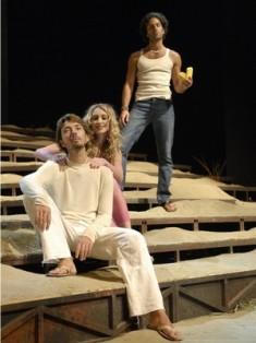 Dire Compagnia della Rancia significa parlare delle più interessanti messe in scena italiane dei più famosi musical di Broadway. Jesus Christ Superstar ...