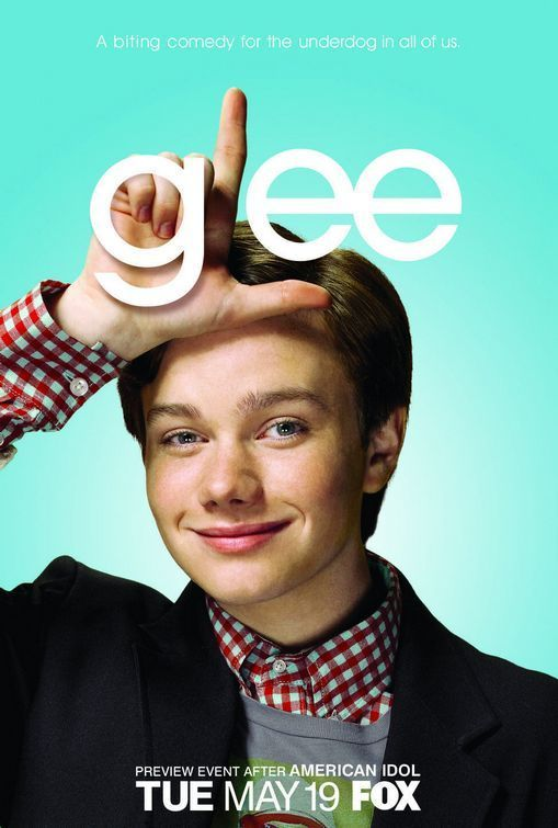 che è Finn incontri in Glee