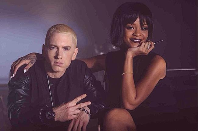 Rihanna incontri 2014