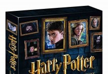 harry potter 8 film