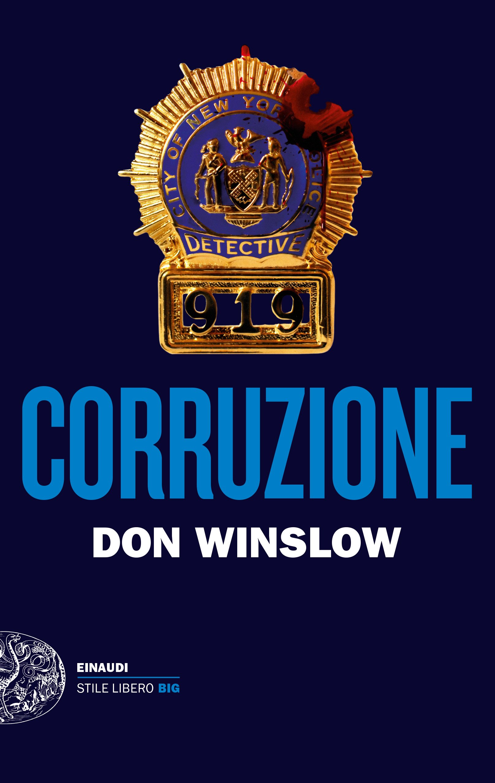 corruzione don winslow