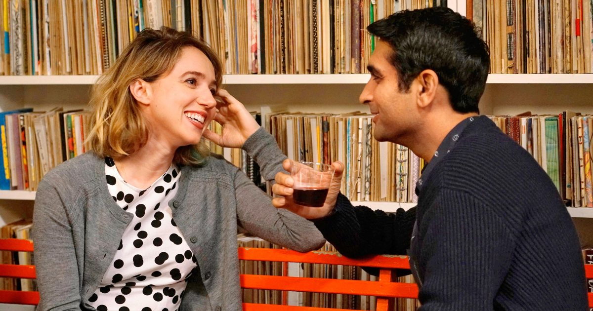 "The Big Sick - Il matrimonio si può evitare, l amore no"" di"