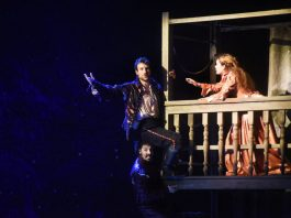 Shakespeare in love, foto di scena