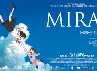 Mirai (2018)
