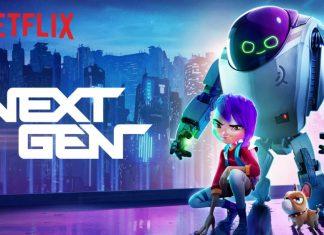 Next Gen Netflix