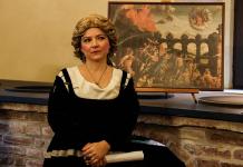 Alessandra Brocadello
