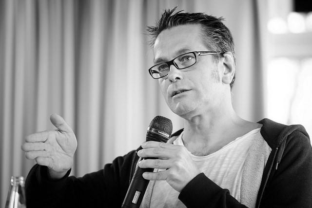 Jens Hillje