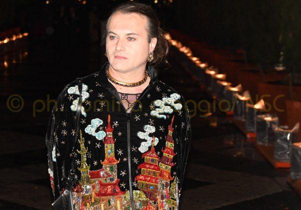 Fondazione Pinault Cena di Gala - Foto © Romina Greggio