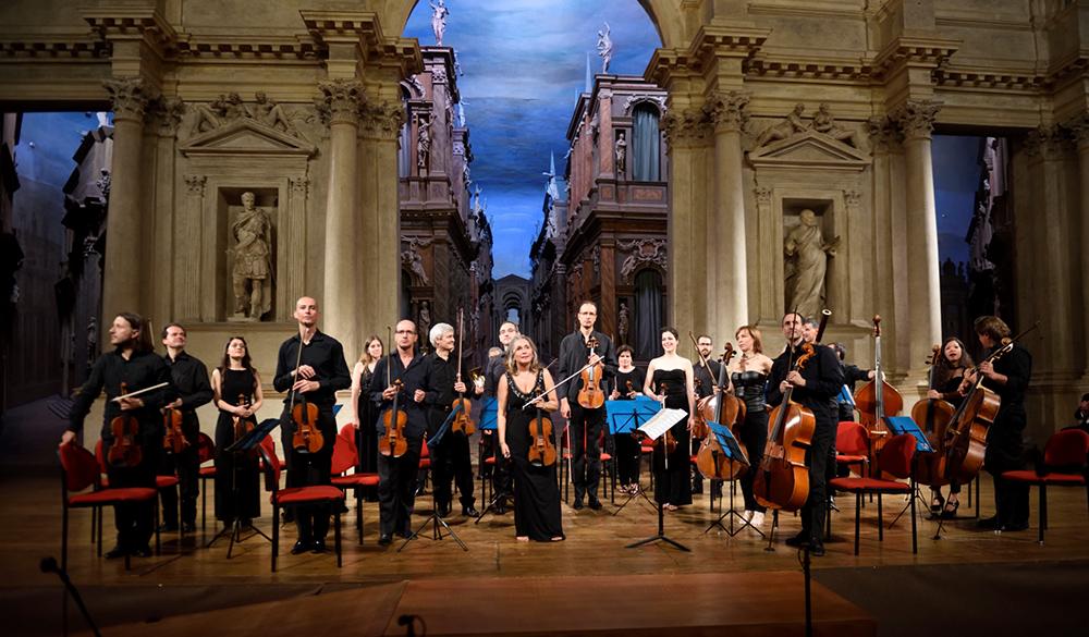 Sonig Tchakerian e Orchestra di Padova e del Veneto