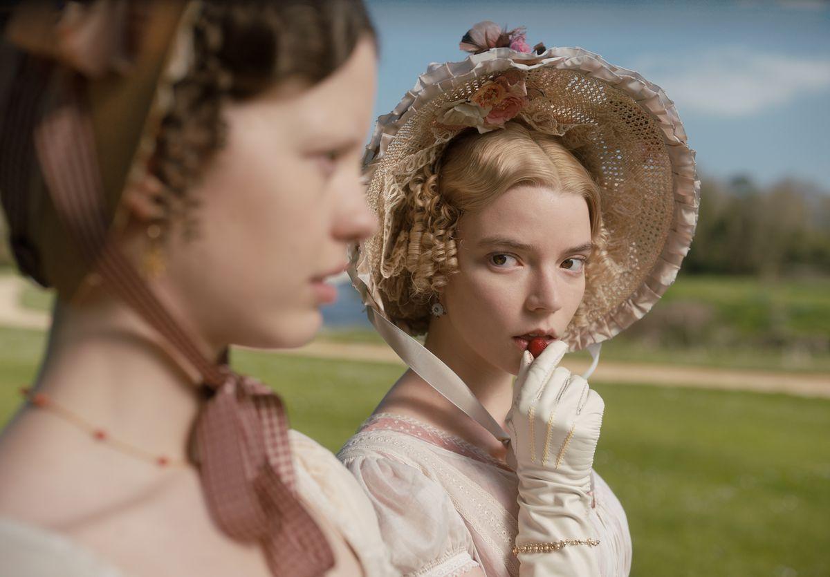 """Emma."""" di Autumn de Wilde - NonSoloCinema"""