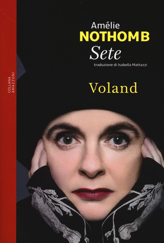 """Lo Scandalo Della Collana Film sete"""": l'ultimo romanzo di amélie nothomb - nonsolocinema"""