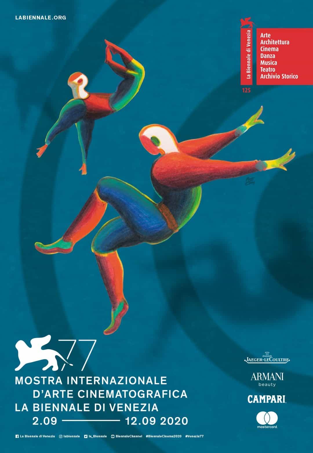 Le quattro Giurie internazionali della Mostra del Cinema di Venezia 2020 - NonSoloCinema